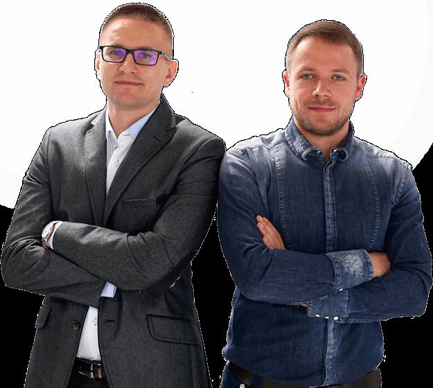 Krzysztof i Matueusz Verseo