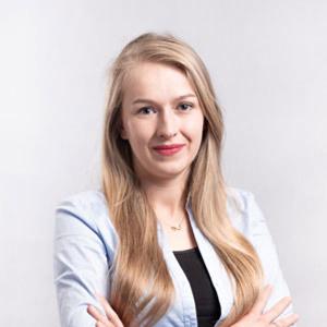 Alina Budziak