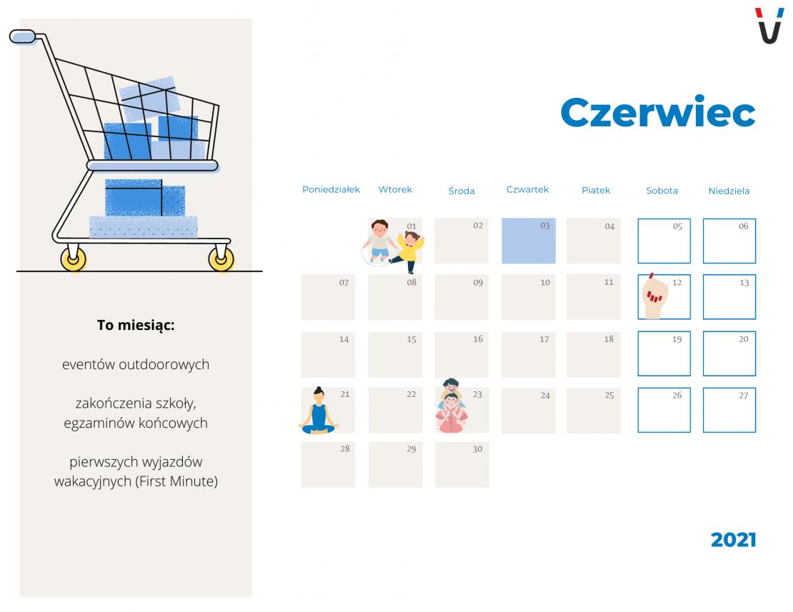 kalendarz marketingowca czerwiec 2021