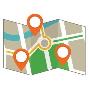 mapa strony shoper